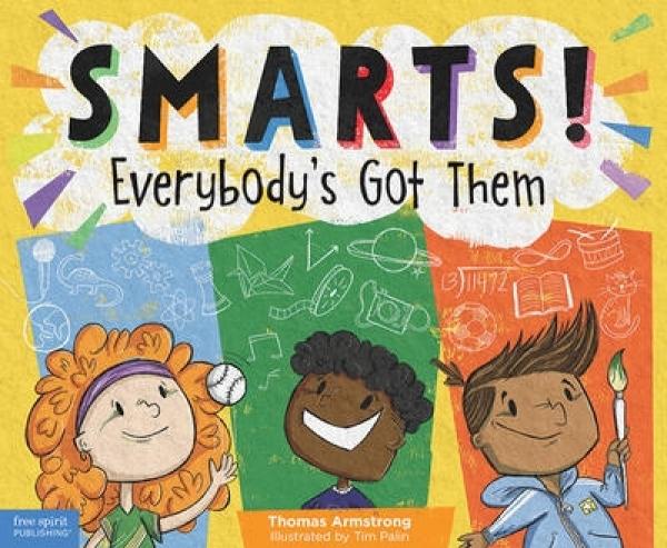 Smarts! Everybody's Got Them $20.95